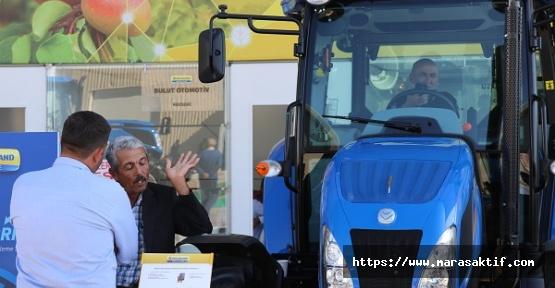 Faiz İndirimi Traktör Satışını Artırdı