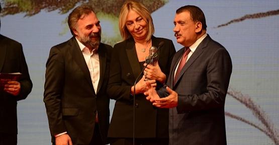 Festival Ödülleri Dağıtıldı