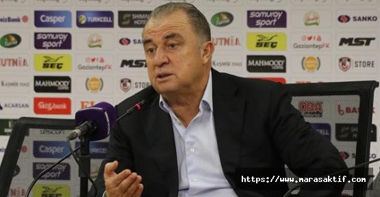 Gaziantep FK 0 Galatasaray 2