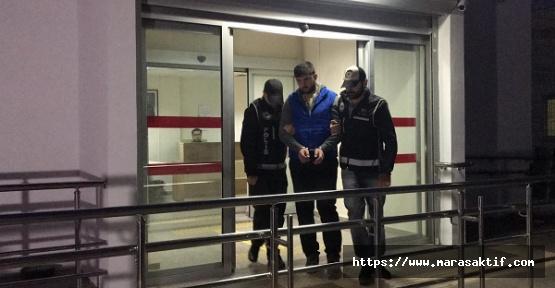 Akaryakıt Kaçakçıları Gözaltında