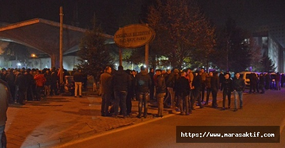 İYİ Parti Standına Saldırı Olayında 1 Gözaltı