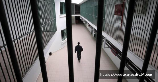 Cezaevinden Mahkum Kaçtı