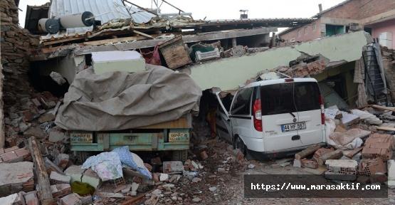 Deprem Sonrası Yaşanan Tüm Gelişmeler
