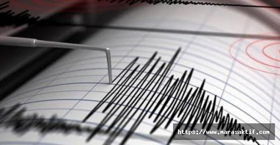 Depremde İlk Acı Haber Geldi