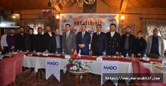 Karatay Kahramanmaraş'ta Paçayı Tanıtacak