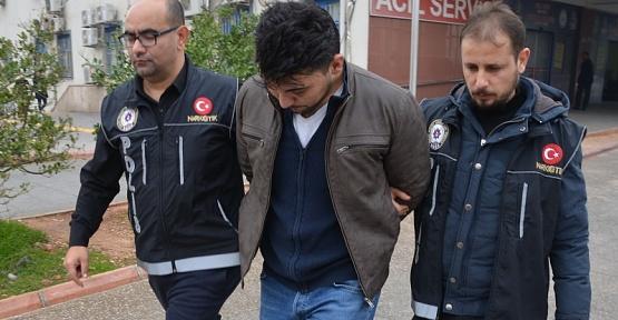 Uyuşturucu Satıcısı FETÖ'den İhraç Çıktı