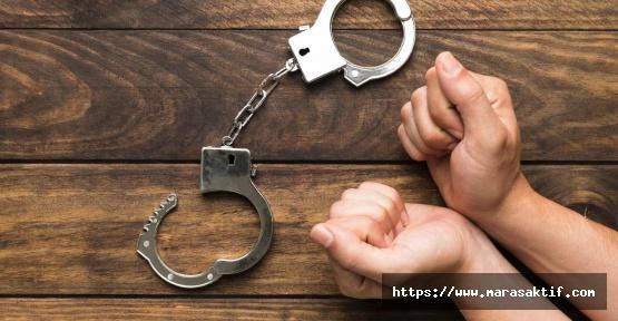Uyuşturucu Kullandı Hapis Cezası Aldı