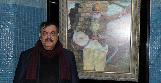 Ankara'da Kendini Kurtaran Şehir Sergisi