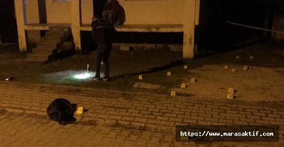 İki GrubunSilahlı Kavgasında 1 Ölü 2 Yaralı