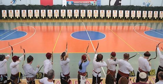 Okçuluk Kupası Kahramanmaraş'ta Başladı