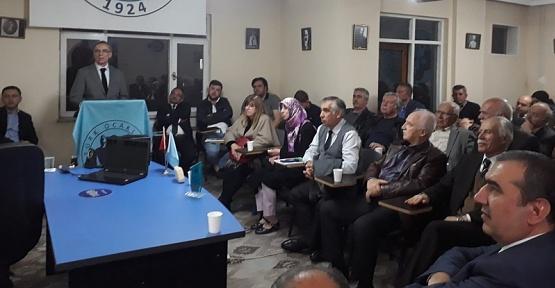 Türk Ocakları'nda Rusya'nın Derin Kodları