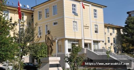Kahramanmaraş'ta Yeni Kararlar Yeni Yasaklar