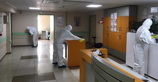 Vatan Hastanesi Her An Teyakkuzda