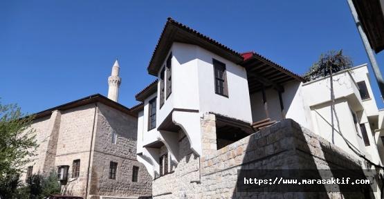 Dulkadiroğlu Kültürü Gün Yüzüne Çıkıyor
