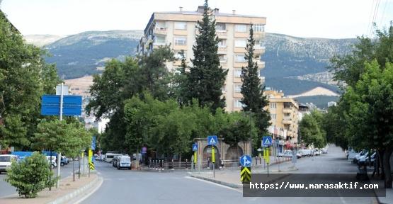 İkinci Gün de Sokaklar Boş