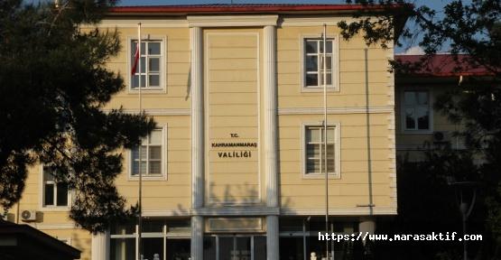 Kahramanmaraş'a Giriş Çıkış Yasağı Kaldırıldı