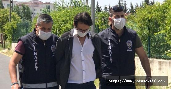Karısını Bıçaklayan Koca Tutuklandı
