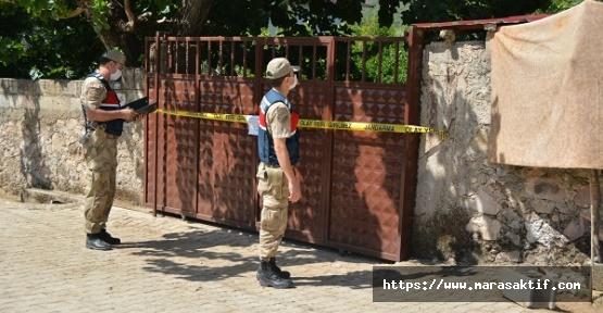 11 Ev Karantinaya Alındı