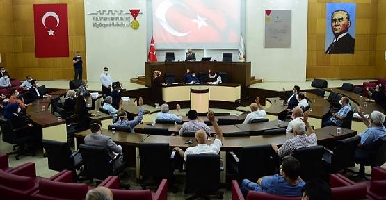 Dulkadiroğlu Meclisi Temmuzda Yeni Binada Toplanacak