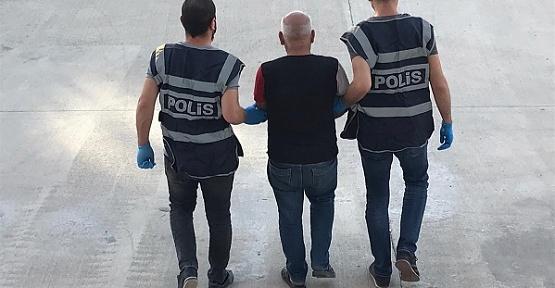 Fuhuştan 1 Kişi Tutuklandı