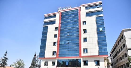 Hastanede Kavga Ettiler 4 Yaralı