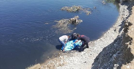 Kahramanmaraş'ta 1 Kadın 1 Çocuk Boğuldu