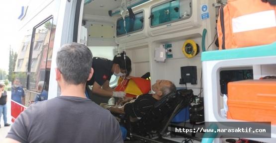 Kardeşler Kuzenlerinin Saldırısında Ağır Yaralandı