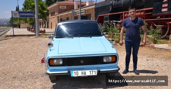 1978 Model Anadolu Gözü Gibi Esirgiyor