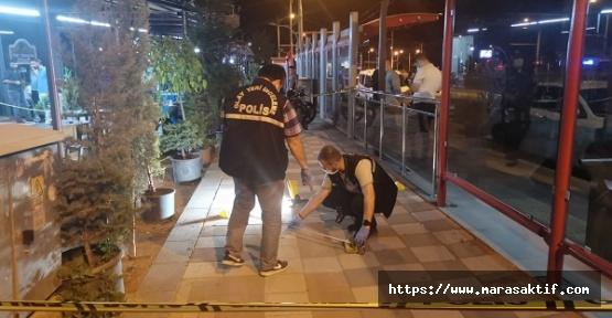 Çaycıda Silahlı Saldırı 1 Ölü 2 Yaralı