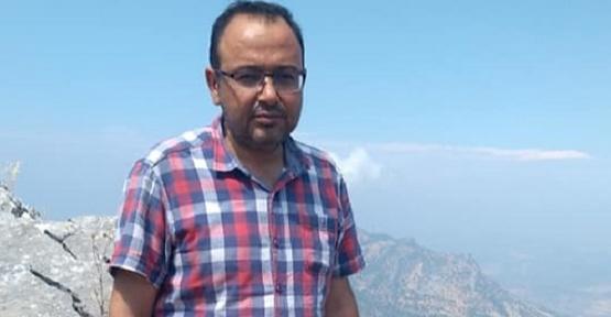 Kahramanmaraş'ta Öğretmen Balkondan Düştü Öldü