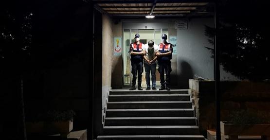 Polis Kılığında Dolandırıcılık Yapan Kişi Tutuklandı