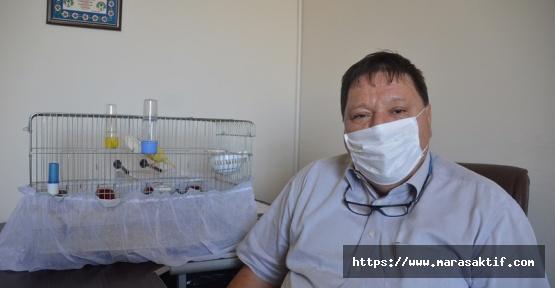 Kahramanmaraşlı Covid Hastası: Öleceğimi Düşünüyordum
