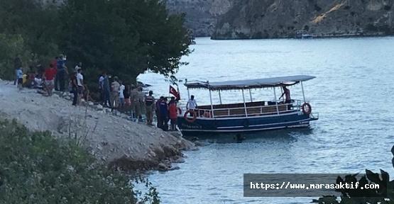 Serinlemek İçin Girdikleri Nehirde Öldüler