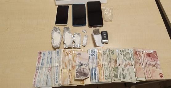 Uyuşturucudan 22 Gözaltı