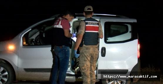 Kaçak Kazıda Dinamit Patladı 1 Ölü 1 Yaralı