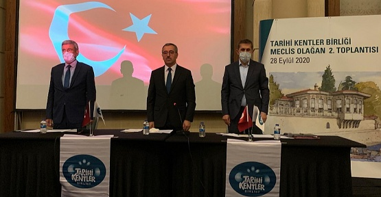 Kahramanmaraş Türkiye'ye Örnek Olacak
