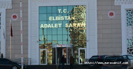 Kahramanmaraş'ta 26 Kişiye Hapis Cezası