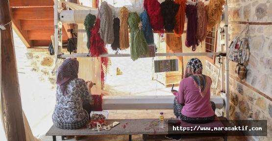 Kurs Ev Hanımlarına Umut Oldu
