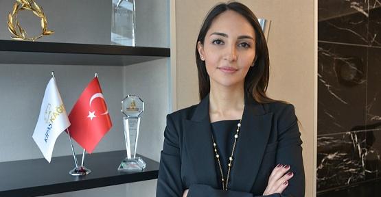 Türkiye'nin En Güçlü CEO ve Kadınları Arasında