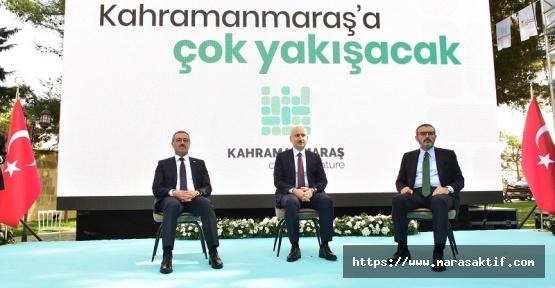 Kahramanmaraş'ın UNESCO Süreci Değerlendirildi