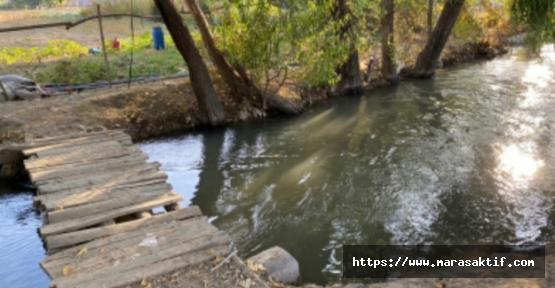 Kanala Düşen Bebek Öldü
