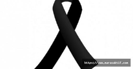 30.11.2020 Pazartesi Kahramanmaraş Vefat Edenler