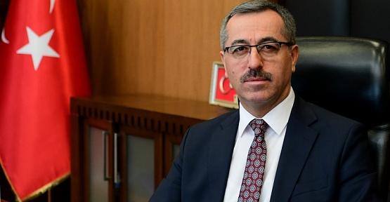 Büyükşehir Belediye Başkanı Güngör Korona Oldu