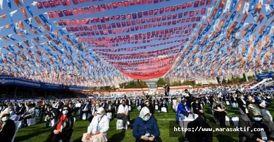Çelik: Maraş'tan İcazet Almadan Türkiye Yönetilemez