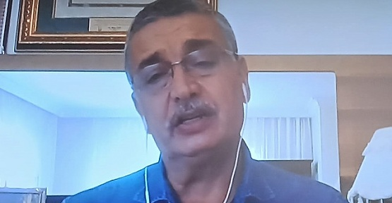 Güvenç: HDP'ye Payandalık Yapıyorlar
