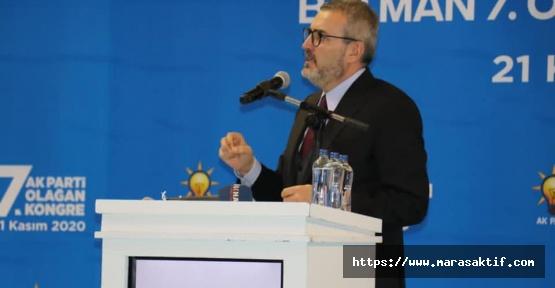 Ünal: Ey Kılıçdaroğlu Rahat Ol