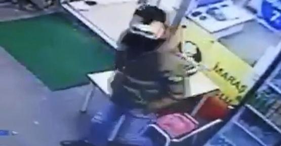 Saldırganın Kimliği Tespit Edildi Cinayet İşlemiş
