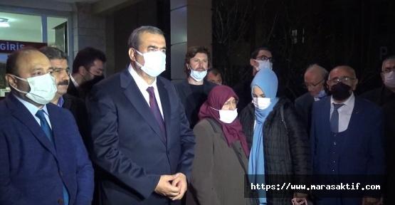 Duruşma 15 Ocak'a Ertelendi