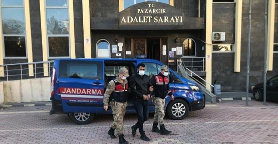 Gurbetçileri Soyan Hırsız Gaziantep'te Yakalandı