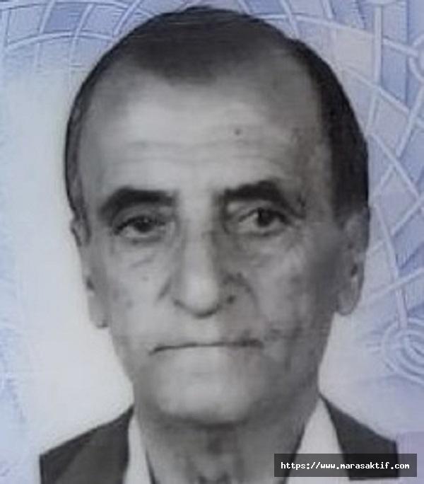 Kahramanmaraş'ta Yaşlı Adam Evinde Ölü Bulundu